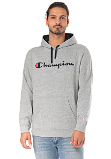 champion hooded sweat capuche pour homme rouge planet sports. Black Bedroom Furniture Sets. Home Design Ideas