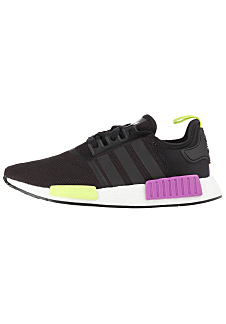 ADIDAS NMD R1 R1 Sneakers Negro para NMD Hombres Negro d082498 - rogvitaminer.website