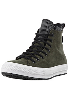 8ee3f8ff3b1 Next. -10%. Converse. Chuck Taylor All Star WP Hi - Sneakers for Men