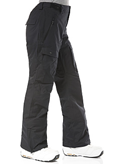 a7b05be11c OAKLEY Snow Insulated 10K  2L - Snowboard Pants for Women - Black ...