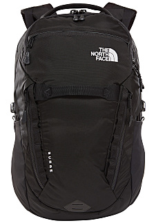 af2534a165 THE NORTH FACE Surge - Sacoche à ordinateur portable - Noir