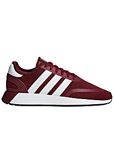 reputable site a2ff3 a535a ADIDAS ORIGINALS N-5923 - Sneakers for Men - Red - Planet Sp