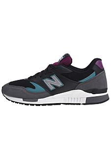 NEW BALANCE ML840 - Sneakers for Men - Grey