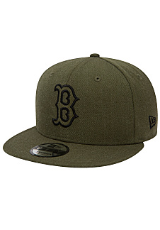 NEW Era 9Fifty Boston Red Soxs - Cappellino snapback - Verde ebbf916c04ba