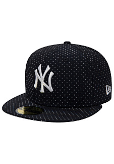 Donna · Uomo · Bambino. Categoria. Streetwear · Accessori · Snowboard · Sci  · NEW Era 59Fifty Polkadot New York Yankees - Berretto new era - Blu e177b1345238