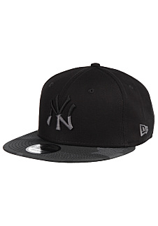 NEW Era 9Fifty New York Yankees - Gorra snapback - Negro 1a7cf088762