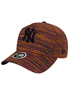 NEW Era A-Frame Engineered New York Yankees - Cappellino snapback per Donna  - Multicolore fad40ee17fc9
