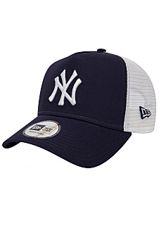NEW Era New York Yankees - Berretto da baseball per Donna - Blu 06cd281e4832