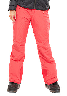 new concept d3296 dbb3c THE NORTH FACE Presena - Pantaloni da sci per Donna - Rosa