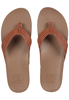7551d2f20668 Reef Cushion Bounce Sunny - Sandals for Women - Brown