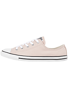 cd26c09c248 Converse Chuck Taylor All Star Dainty Ox - Sneakers voor Dames - Beige