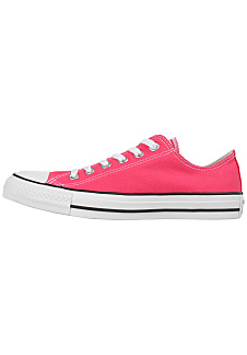 dafc7769738e Converse Chuck Taylor All Star Ox - Sneakers for Women - Red