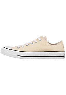 another chance 25a69 c22e9 Converse Chuck Taylor All Star Ox - Baskets pour Femme - Jaune