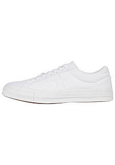 Converse One Star Ox - Sneakers - White