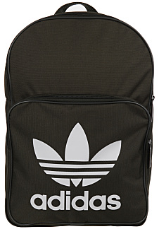 ADIDAS ORIGINALS. Classic Trefoil - Backpack for Men. €29.95. incl. VAT  plus shipping costs. Green Black Blue Pink c2c74571f32f6