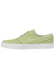 design intemporel d0afd 56c05 NIKE SB Zoom Stefan Janoski - Sneakers for Men - Green