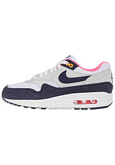low priced 9443e 9cca9 NIKE SPORTSWEAR Air Max 1 - Zapatillas para Mujeres - Blanco