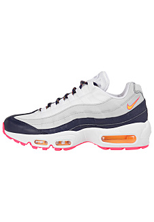 NIKE SPORTSWEAR Air Max 95 - Sneakers for Women - Blue 320dbf190d
