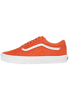 Vans Old Skool - Sneakers - Orange 827a5b2670