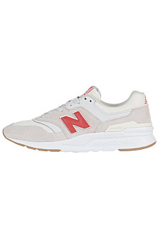 54d120deab0b NEW BALANCE CM997 D - Sneakers for Men - White
