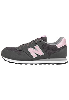 super popular 7c6fe bd574 NEW BALANCE GW500 B - Sneakers for Women - Grey