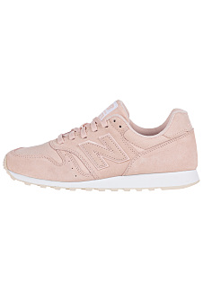 timeless design aaa03 cd5ce NEW BALANCE WL373 B - Sneakers for Women - Pink