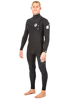 9361be5317e7 Rip Curl. Flashbomb 3/2mm Zip Free - Wetsuit for Men. €399.95. incl. VAT  plus shipping costs. Black Green