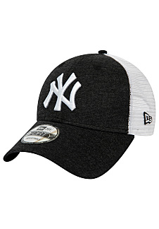 03e174d846144 NEW Era. 9Forty summer New York Yankees - Trucker Cap. €27.95. incl. VAT  plus shipping costs. Black Grey