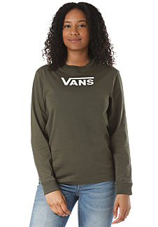 vans dames sweater