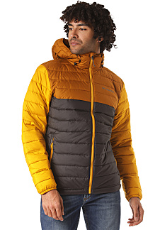 Columbia Powder Lite Outdoor jas voor Heren Meerkleurig