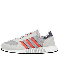 618561f9136 ADIDAS ORIGINALS Marathon Tech - Sneakers voor Heren - Grijs New