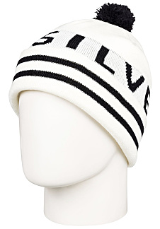 88b4be72c Quiksilver Summit - Beanie for Men - White