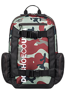 9ed1b802c6 DC Chalkers 28L - Backpack - Camo