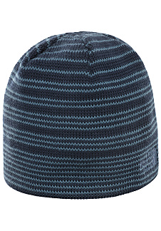 5f15c86df THE NORTH FACE Bones Recycled - Beanie - Blue