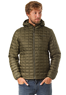 Descubrir otra oportunidad compra genuina THE NORTH FACE Thermoball Eco - Functional Jacket for Men - Green