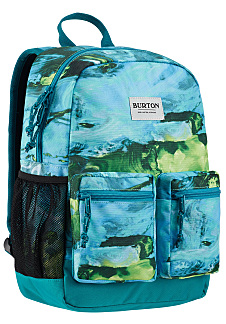 17e01237c4 Burton Gromlet 15L - Backpack - Blue