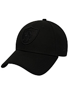 434478c4 NEW Era 9Forty Oakland Raiders - Snapback Cap - Black - Planet Sports