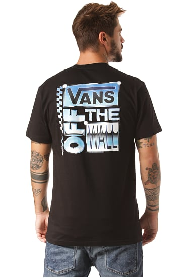 VANS Ave Chrome – T-Shirt für Herren | 00193391115764