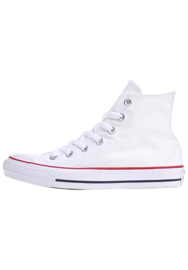 Converse All Star Hi - Sneaker - Weiß