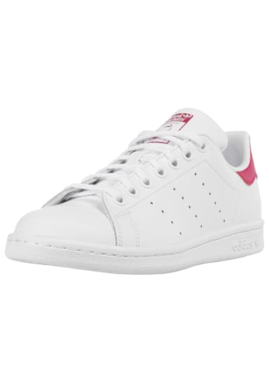 adidas Originals Stan Smith Sneaker Weiß