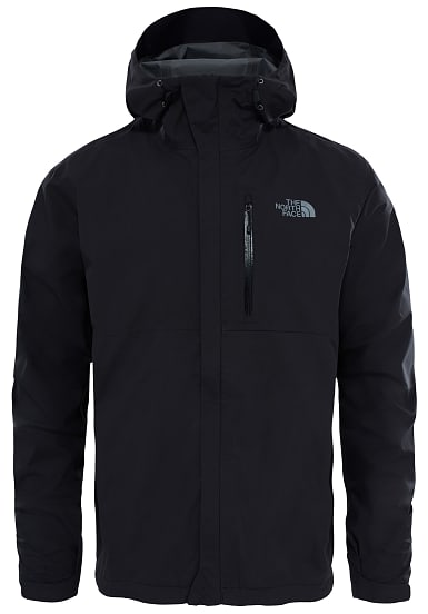 3befe0a39f THE NORTH FACE Dryzzle - Jacke für Herren - Schwarz - Planet Sports