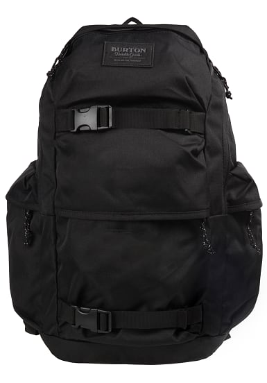 burton kilo 25 l rucksack schwarz planet sports. Black Bedroom Furniture Sets. Home Design Ideas