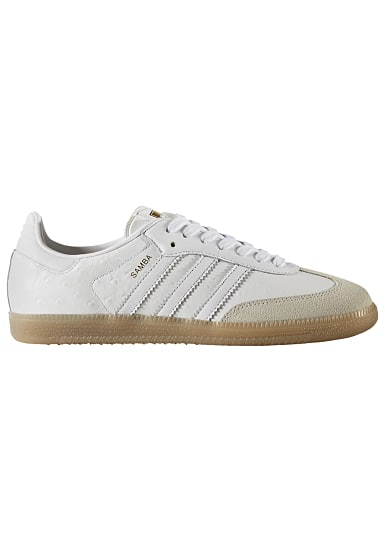 low priced 2f535 62e81 adidas Originals Samba - Sneaker für Damen - Weiß