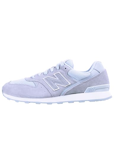NEW BALANCE WR996 D - Sneaker für Damen - Lila - Planet Sports