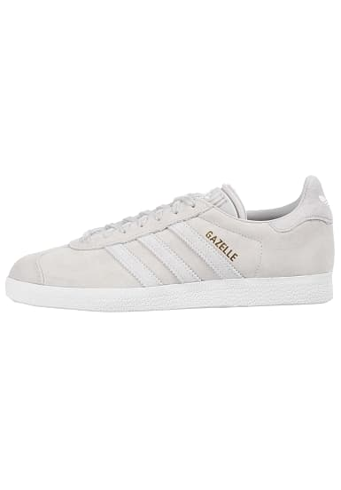 310971537b221c adidas Originals Gazelle - Sneaker für Damen - Grau - Planet Sports