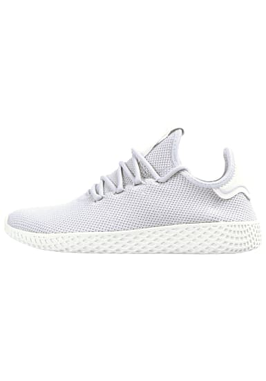 adidas Originals Pharrell Williams Tennis Hu Sneaker für Damen Grau