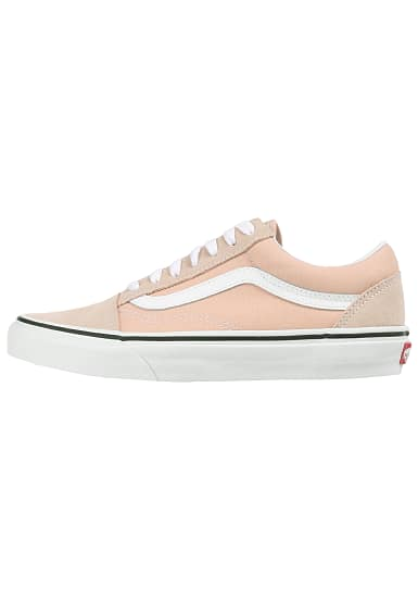 bb691b7ec4 VANS Old Skool - Sneaker für Damen - Pink - Planet Sports
