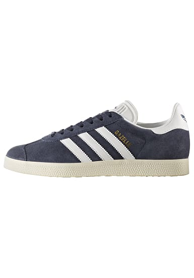 7fcf4623c1d1f5 adidas Originals Gazelle - Sneaker für Damen - Blau - Planet Sports