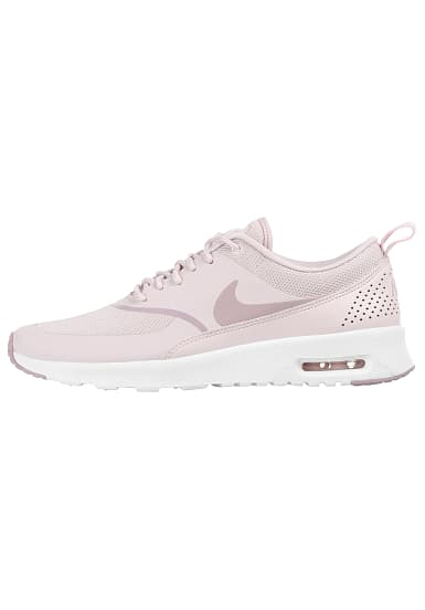 be305a3ecee895 NIKE SPORTSWEAR Air Max Thea - Sneaker für Damen - Pink - Planet Sports