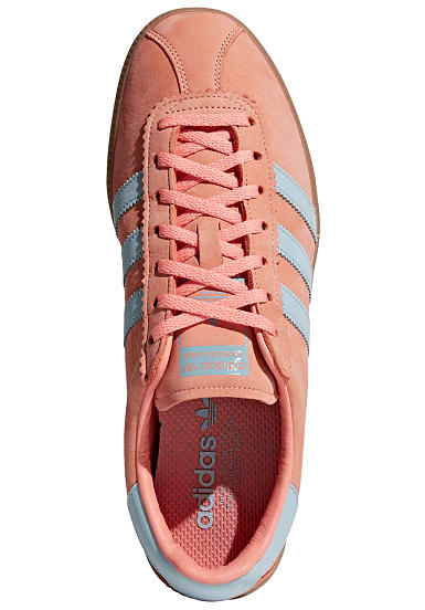 adidas Originals Bermuda Sneaker für Herren Orange